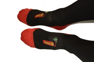 Skarpetki Dynamit PRO SPORT COMPRESS FULL SOCKS